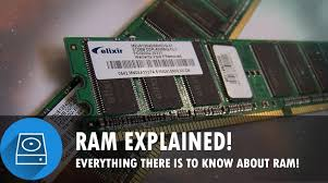 Ram Explained Central Valley Computer Parts