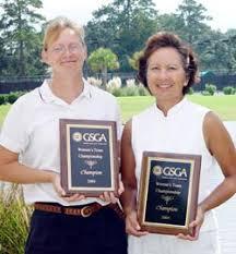 2004 Women's Team Championship | Georgia State Golf Association