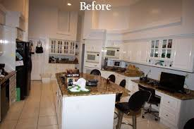 Traditional contemporary kitchens Traditional Decorating Click On Any Picture To View The Images In Slideshow Before Contemporary Kitchen Beeyoutifullifecom Traditional To Contemporary Kitchen Remodel Kbf Design Gallery