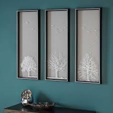 autumn tree set of 3 framed wall art prints dunelm on autumn tree set of 3 framed wall art prints with autumn tree set of 3 framed wall art prints dunelm lounge