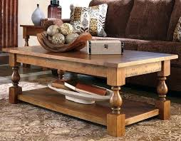 rustic solid oak coffee table outstanding a wood coffee table in home interior top modern interior