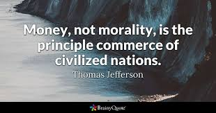 Famous Quotes By Thomas Jefferson New Thomas Jefferson Quotes BrainyQuote
