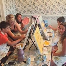 gypsy studios art classes santa ynez valley beginner painting solvang buellton