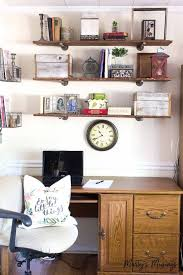 home office nook. Create An Organized And Thrifty Home Office Nook In Your With These Simple Tips On