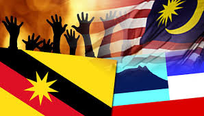 Image result for How Sarawak was conned into the Formation of Malaysia