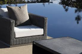 Classic modern outdoor furniture design ideas grace Round Harbour Outdoor Camp Cove Collection Dakshco Modern Outdoor Furniture 2modern