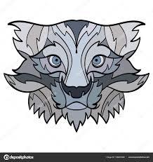 Bobcat тату рысь векторное изображение Shesaysboo 196661406