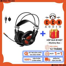 Tai nghe SOMIC G938 Virtual 7.1 chính hãng - Mới 100%, Bảo hành 12 tháng  giá cạnh tranh
