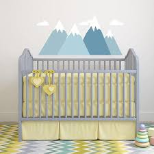 mountain wall decals 45 00