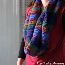 infinity scarf crochet. crochet infinity scarf