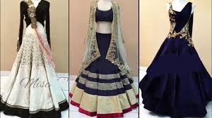 Recent Designer Dresses Latest Indian Style Party Gown Design Ideas Beautiful Gown Design Ideas For Wedding Dresses Ideas