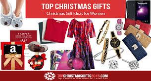 Best Christmas Gift Ideas for Women 2017