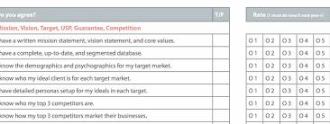 Top 10 Marketing Audit Templates