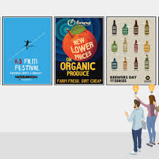 Graphic Design Day 30 Creative Poster Design Ideas That Will Get You Noticed