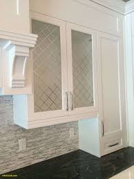 kitchen cabinet door glass inserts luxury fresh etched glass kitchen cabinet doors