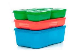 <b>Набор контейнеров</b> «<b>Система</b> холодильник» 6 шт. Tupperware ...