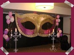 Mask Decorating Ideas Interior Masquerade Party Decoration Ideas Excellent 100 35