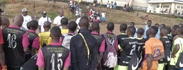 Campagne de sensibilisation des garçons sur le viol au Cameroun – CAD-Aid