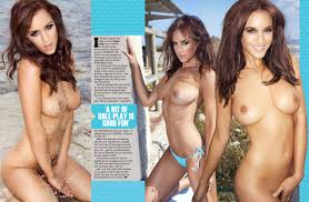 Rosie Jones Naked 2 Photos TheFappening