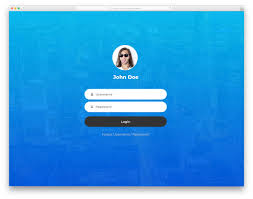 32 Best Free Login Forms For Websites And Mobile Applications 2019
