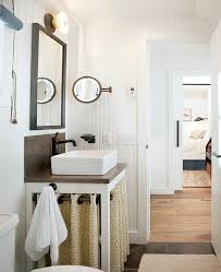 Bathroom Cabinets Next Dazzling Kraus Sinks In Kitchen Transitional With Black Countertop