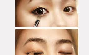 natural dan fresh s t cara makeup mata sipit agar terlihat besar the best makeup tips and tutorials ala korea tutorial