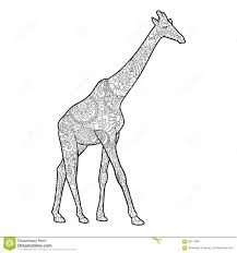 Small Picture Giraffe Coloring Book Coloring Coloring Pages