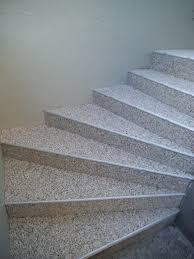 Machen sie ihren fußboden zu einem hingucker. Treppensanierung Leicht Gemacht Mit Einer Steinteppich Treppe