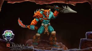 dota2 huskar infernal affair polycount