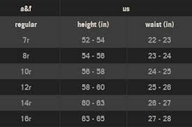 Gilly Hicks Size Chart Best Picture Of Chart Anyimage Org