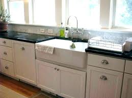 a sink cabinet farmhouse a sink cabinet requirements