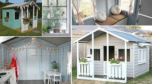 Shabby Chic Cubby Designs