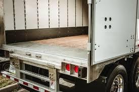 Spec'ing Trailer Doors and Floors - Equipment - Trucking Info