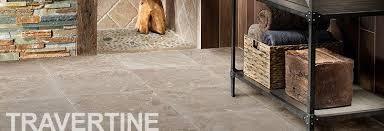 Small Picture Travertine Stone Floor Decor