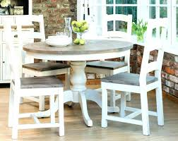 white table kitchen kitchen tables sets farmhouse dining table and chairs for farm tablecloth white bench