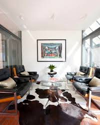 Full Size of Living Room:cowhide Rug Living Room Superb Cowhide Rugs  Decorating Ideas For ...