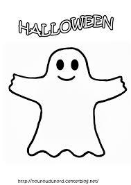 Dessin Fant Me 14943 Halloween Pinterest Coloriage Enfant Dessin De Fantome Halloween L