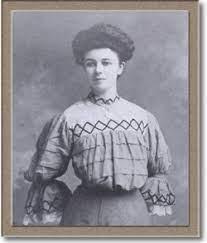 """Katie Nellie Muriel """"Muriel"""" Mullen Salter (1888-1988) - Find A Grave  Memorial"""