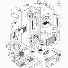 kenmore refrigerator compressor fabulous wiring diagram kenmore sears kenmore refrigerator wiring diagrams kenmore refrigerator compressor fancy kenmore freezer parts diagram best diagram kenmore elite parts