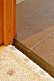 carpet transition