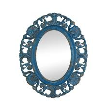 round wall mirrors decorative black frame wall mirror large mirrors for wall decor