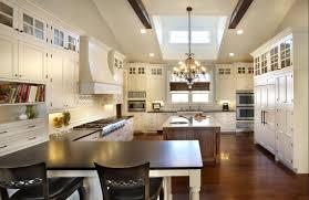 Modern Kitchen Color Schemes Oak Wooden Cabinet Base Modern Kitchen Color Schemes Laminate