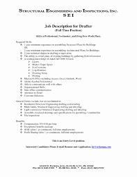Functional Resume Sample Electronics Engineering Technician