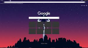 Browser Themes 30 Best Chrome Desktop Browser Themes On The Web Store Vintaytime
