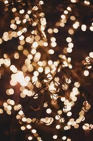 White Christmas Lights Wallpapers - Top ...