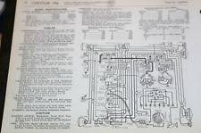 ignition switch 6 wire 1940 1946 1947 1948 1949 1950 1951 1952 chevrolet wiring diagram switches relays