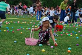 March 30th Easter Egg Hunt Franklin NC