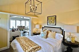 bedroomappealing geometric furniture bright yellow bedroom ideas. Collect This Idea Ceilings-freshome-31 Bedroomappealing Geometric Furniture Bright Yellow Bedroom Ideas W