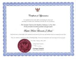 Sample Certificate Of Achievement Certificate Of Appreciation Wording Masir Publish Depiction Examples 19