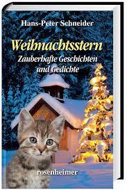 Weihnachtsstern Buch Von Hans Peter Schneider